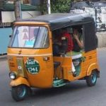 Winners and Losers in the Greening of Delhi's Auto-rickshaws