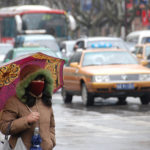 Air Pollution in China and India