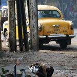 Air Pollution in Calcutta