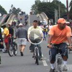 The Beautiful Bikepaths of Bogotá