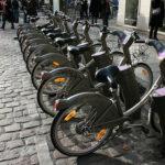 London to Get Bike Sharing