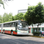 For MetroBus, Saving Carbon Can Pay
