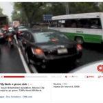 Reforming Mexico City's Reforma