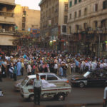 "Noise Pollution in Cairo: ""A Silent Enemy"""