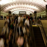 Public Transit Ridership Hits Record Highs