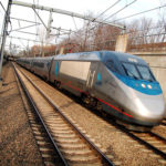 Obama Gives High-Speed Rail a Boost