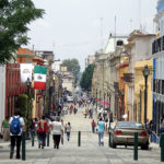 Help Us Support Green Cities in Mexico