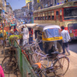 Dangerous Roads in India Require New Policies