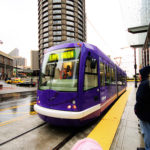 Sustainable Transport and Urban Planning Make a City Fast