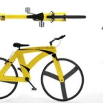 """From Plastic Bottles to Bikes: Student Design Team Wins Prize for """"Juicy"""" Idea"""