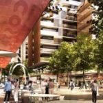 CityCenter DC: Density Breeds Sustainability