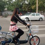 E-Bike Boom in China