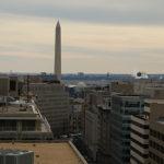 DC Density: Bigger, Broader, or Faster?