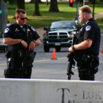 Uncovering The Militarized City