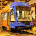 Streetcars Made in the U.S.A.