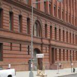 Gentrification's Forgotten Block, Part 1: The GPO