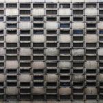 Le Corbusier's Revenge