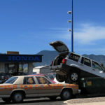 """Cash for Clunkers: """"Environmental Effects Will Be Negligible"""""""