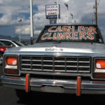Consumer Hype Wanes as Cash for Clunkers Revives