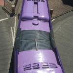 Purple Line to be Light Rail
