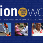 TheCityFix and EMBARQ at the Clinton Global Initiative