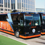 A New Breed of Bus: Transportation 2.0?