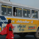 CGI Live Blogging: Investing in Girls and Women...for Safer Public Transportation?