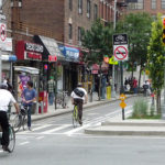 NYC's Bike Route Network: Bridging the Gaps