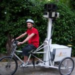 Google Maps Takes on Sustainable Mobility