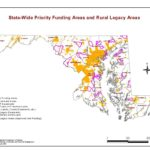 Study on Maryland Smart Growth: Widespread Acclaim, But Limited Results