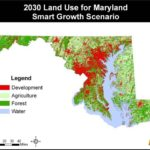Can Maryland Curb the Red Dots?
