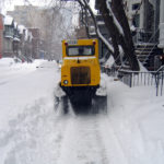 Snow Removal Best Practices: The Right Path