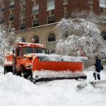 D.C. Council Evaluates Aftermath of Snowstorms