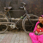 Recognizing a Woman's Role in Sustainable Transport