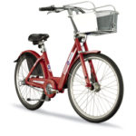 Two-Wheel Revolution: Bikesharing Takes Off