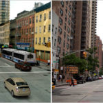 New Bus-Only Lanes for Manhattan's East Side