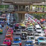 BRT for Free in Bangkok