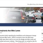 Get the Daily Dish with DDOT's New Blog