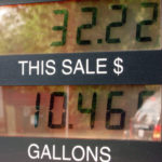 Why Gas is Too Cheap