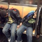 Kids Ride Free on New York City Transit