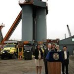Recycled Asphalt in NYC to Cut Congestion, Pollution, Wear-and-Tear