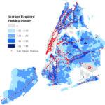 Minimum Knowledge about Minimum Parking Requirements