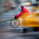 Rainy Day Blues? Tips for Riding in the Rain
