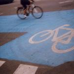TheCityFix Picks, July 2: U.S. Public Transit is Up, World's Worst Commutes, Blue or Black Bike Lanes