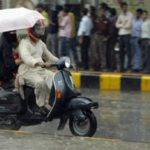 Mumbai through the Monsoon: Embracing the Rains