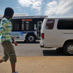 Disabled Passengers Plan to Sue in NYC