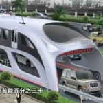 Friday Fun: Chinese Solution to Transit