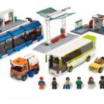 Friday Fun: LEGO for Public Transport