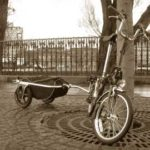 Load-Carrying Bikes Ease the Burden of Delivery