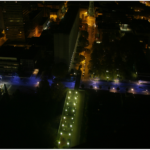 Dimming the Lights in Cities to Improve Quality of Life